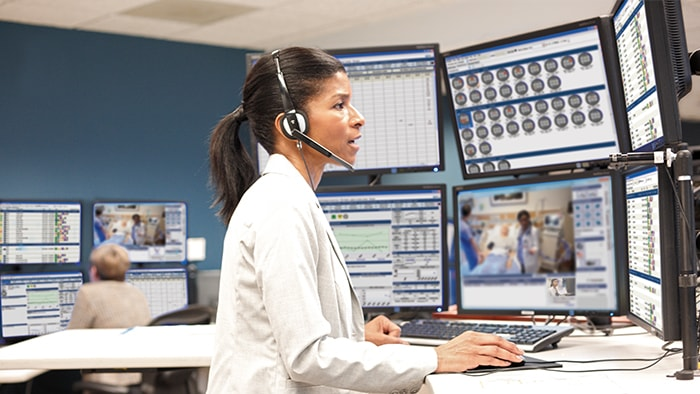 eICU: Big Data that's changing the face of critical care