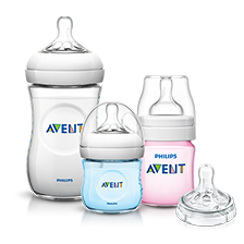 Philips Avent Natural Biberon Serisi