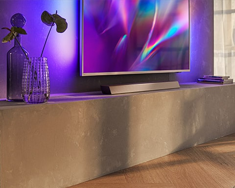 Philips TV soundbar'ları