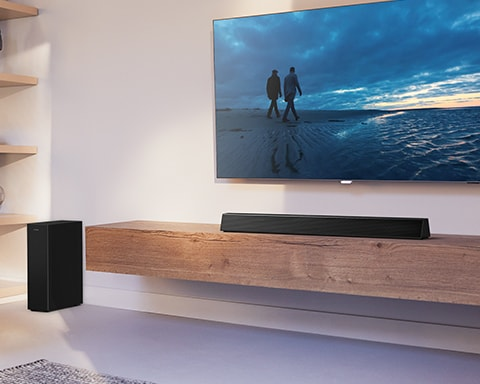 Philips Soundbar'lar