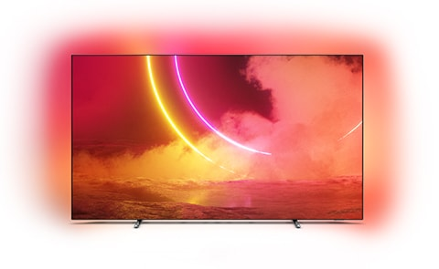 Philips OLED805 4K UHD Android Smart TV