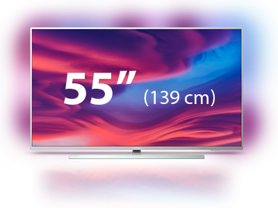 Philips Performans Serisi 55 inç Smart TV
